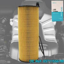 Oil Filter 057115561M For Audi Q7 Volkswagen Touareg 3.0L 2967CC V6 TDI Diesel