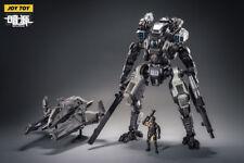 JOYTOY  Stalker 3 Generation  Mecha Model Animation Toy HZ1287 Steel Knight NEW