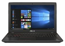 Asus Fx553vd-dm1158t 15.6' Core I5 6 Go 1to Gtx1050