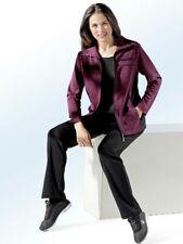 ATHLET Trendstarker Damen Trainingsanzug Freizeitanzug Sportanzug