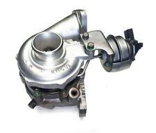 Turbolader Chevrolet Orlando 2.0 VCDi 96/120kw 25194653 25187703 49477-01510