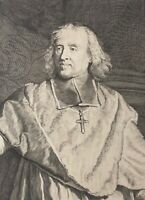Jacques-Bénigne Bossuet (1652-1704) Writer French