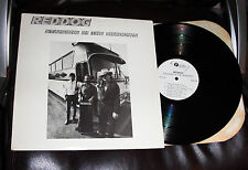 REDDOG Standing in the Shadows NM Private Georgia LP Survival I DON'T LIVE TODAY