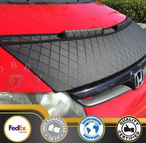 Car Hood Bra in DIAMOND Fits Honda Civic COUPE 2006 2007 2008 2009 2010 2011