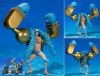 Anime One Piece Zero Franky Collectible Jouets Figure Figurines Statues 27cm