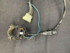 Triumph Stag horn/indicator/main beam stalk switch