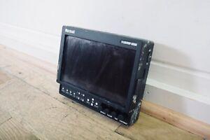 """Marshall V-LCD70X-3GSDI 7"""" LCD Video Monitor (church owned) CG00CEZ"""