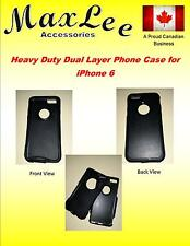 Heavy Duty Case for iPhone 6