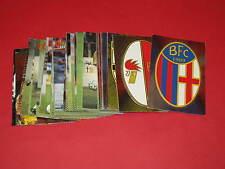 ALBUM PANINI CALCIO 98 CARDS 49 FIGURINE CON ALCUNE DOPPIE