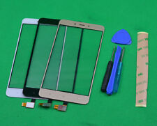 New Front Glass Touch Screen Digitizer Glass For Xiaomi Redmi Note 4