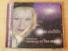 Vikki Clayton/Looking at the Stars/2001 CD Album