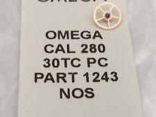 OMEGA CAL 280 - 30TC PC PART 1243 NOS