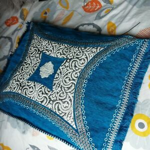 Large Morrocan Pillowcase (only)