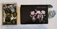 Jonas Brothers Bundle Wallet & Necklace ~BRAND NEW w/ TAGS~ L@@K *FREE SHIPPING*