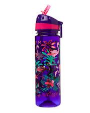 smiggle paradise   lillac water bottel new