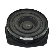 2pcs 5 Inch Bass Radiator Consonant Horn Speaker for Philips Sound