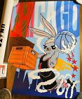 """JORDAN """"UNITE"""" 24"""" X 18"""" LIMITED EXCLUSIVE PROMO POSTER - 2020 ALL-STAR CHICAGO"""