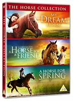 Ultimate Horse Collection [DVD][Region 2]