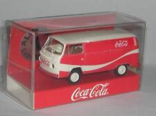 Brekina VW T2 Coca Cola 1:87 Neu OVP