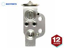 Air Con AC TX Valve For Audi A3 8P1 8P7 8PA VW Golf Petrol & Diesel 2004 - 2012