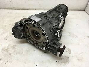 2016 AUDI A4 1968cc Diesel 7 Speed Automatic Gearbox Code SJS