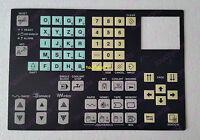 Operating Membrane KS-6YZM01 for Mitsubishi Panel FCU6-YZN31 MAZAK CNC LATHE