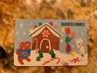 BARNES & NOBLE GIFT CARD, No Value For Sale