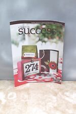 Stampin Up! September 2008 Stampin' Success Magazine FREE SHIP!