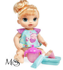 Hasbro Baby Alive Twinkles and Tinkles Doll  *  Brand New in Box  *