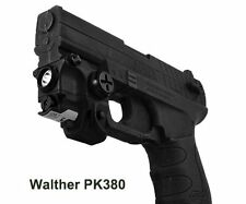Subcompact Green Laser Light Combo for S&W M&P Beretta PX4 Ruger Pistol. BEST