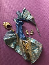 Vintage Jem Doll Smashin Fashion Moroccan Magic Outfit Lot