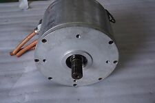 UQM TECHNOLOGIES POWER PHASE 75 MOTOR 75KW,RPM:8000,SPM218-114-3-75,PART:25935