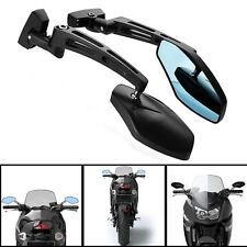 Motorcycle Racing Rearview Mirrors For Honda CBR 600 F3 F4i 900 929 954 1000 RR