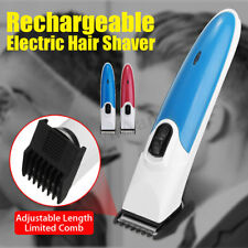 Electric Pet Dog Grooming Clippers Cordless Pet Hair Shaver Trimmer Groomer Kit
