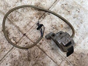 BSA Triumph Lucas T120 A65 Others Used Original Lucas Dip Main Beam Bar Switch