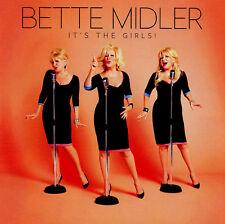 BETTE MIDLER / IT'S THE GIRLS