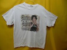 "VINTAGE MARTINA McBRIDE TOUR T-SHIRT ""2006 TIMELESS TOUR"" COUNTRY MUSIC TEE (LG)"