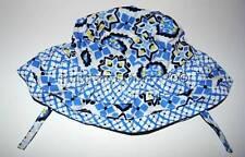 Gymboree Greek Isle Style 0-12 mo Blue Mosiac Sun Hat Baby Girl 2011