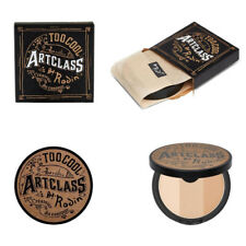 Too Cool For School Artclass By Rodin Shading Highlighter 3 Color Korean Makeup