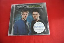 Affirmation by Savage Garden (Nov-1999, Columbia) Import Canada CD NEW