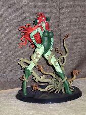 Kotobukiya Bishoujo DC Comics Poison Ivy PVC Statue Figure Batman Injustice