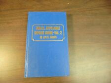 Small Appliance Repair Guide: Volume 2. Leo Sands HB First Edition  Oct 1974