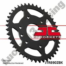 JT 45T 520 pitch rear sprocket for KTM Duke 125 390 RC 125 390 Husqvarna 401 18