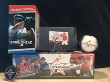 2017 Topps Baseball Factory Set ALLSTAR GAME Mike Trout Bonus Deluxe Package