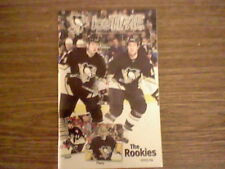 Pittsburgh Penguins Ice Time: The Rookies, December 31, 2003