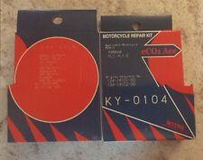Yamaha YL1 100cc YL1E  KY-0104 Two Keyster carb repair kits 100 All Years
