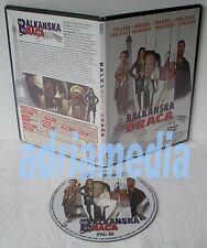 BALKANSKA BRACA Dvd 2005 Best film Bozidar Nikolic english deutsch maked Brüder