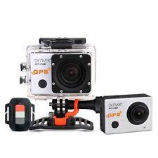 Videocamamara Denver Act-5030w FHD M.rem pantalla ACC