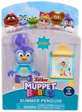 Disney Junior Muppet Babies Target Summer Poseable Figure 2018