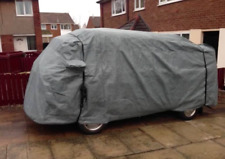 VW Type 2 Camper Van 4 LAYER Stormforce Outdoor Car Cover with Over Strap Kit